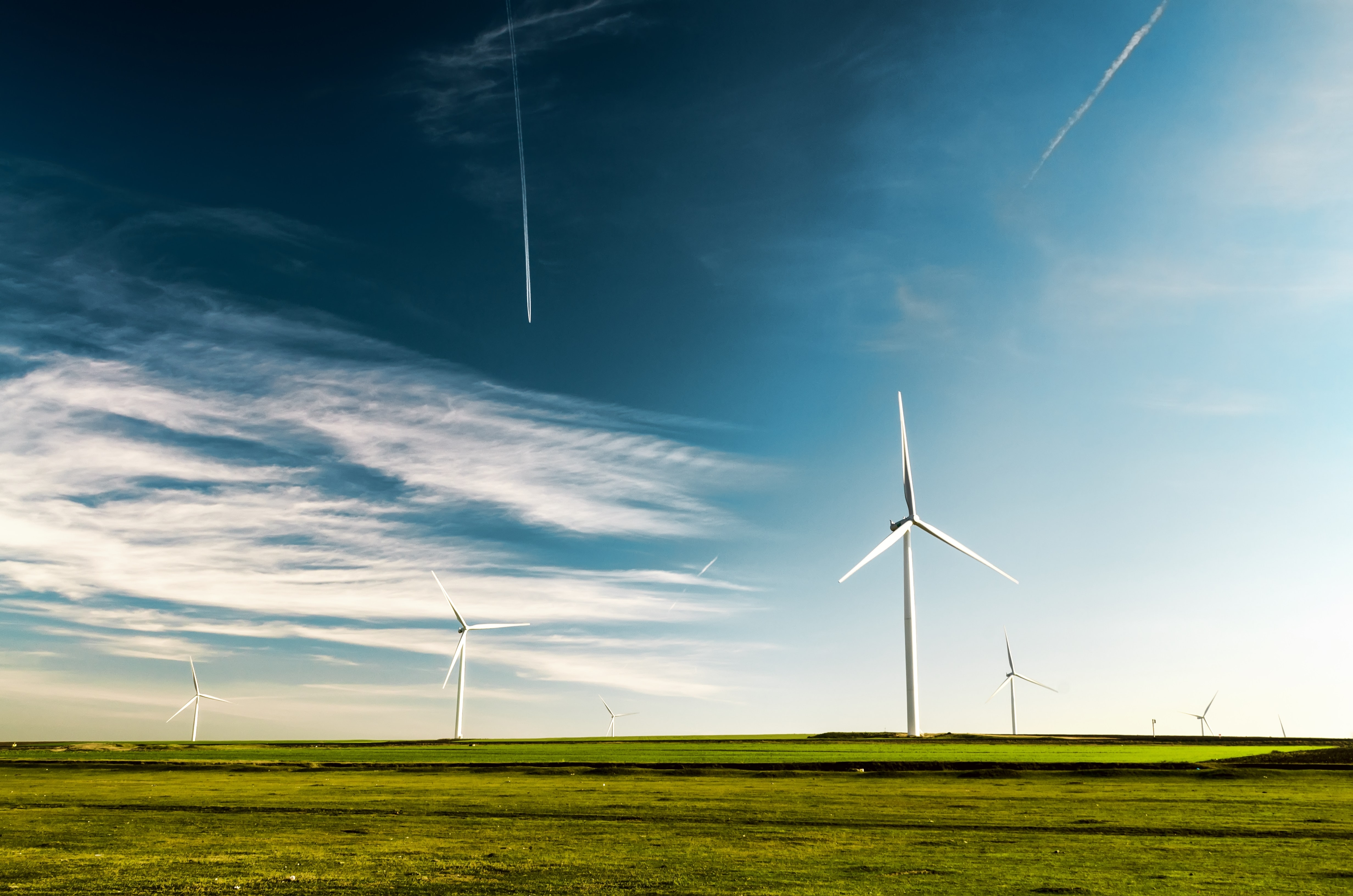 Renewable Energies Lawyer - Law Firm